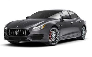 Alugar Maserati Guibli