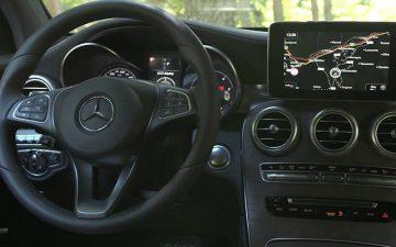 Alugar Mercedes E 250d