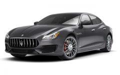 Maserati Guibli